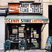 """Mt. Carmel Candy Store,""""Belmont"""", The Little Italy of the Bronx by James and Karla Murray Photography"""