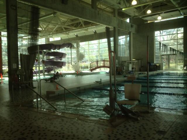 Fairmont Pool