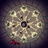 #Novruz #style #chandelier #səməni #HappyNovruz #sweetyhome #Ganja #Azerbaijan