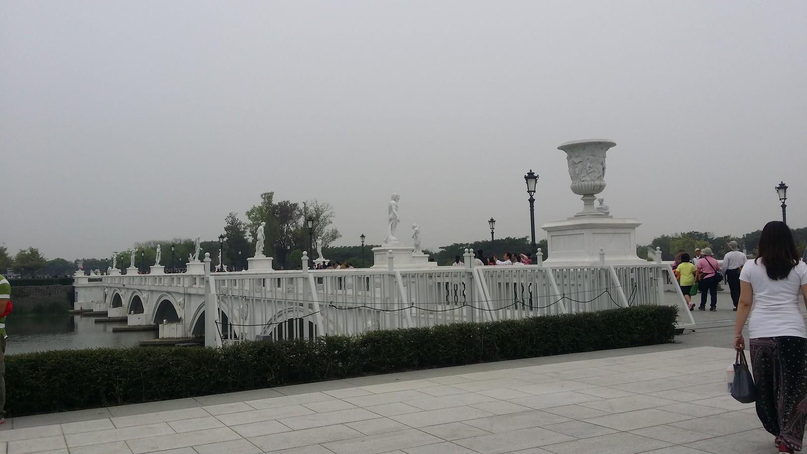 奇美博物館,十鼓文化區