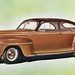 1942 DeSoto Custom 2-Door Brougham by aldenjewell