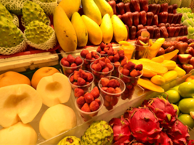 Time to Eat_Fruitilicious Taiwan