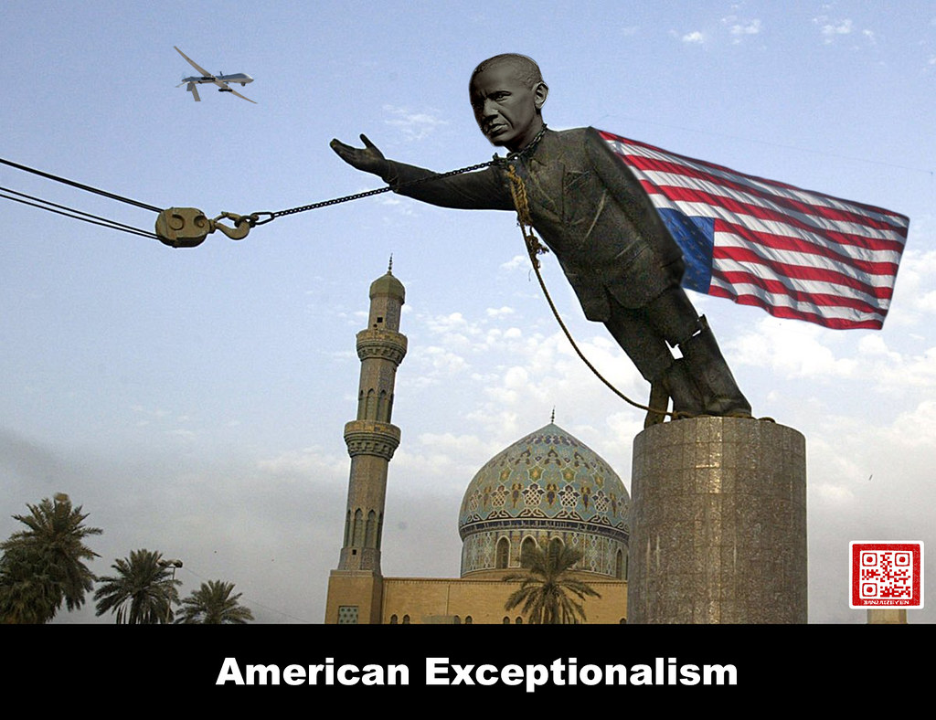 america exceptionalism essay We will occasionally be cross-posting essays and book reviews with the kind the same may be said of american exceptionalism ethics & international affairs.