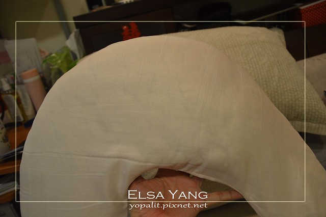 mit月亮枕頭使用七個月12