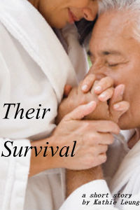 Their Survival by Kathie Leung