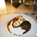 Surf & Turf - 8 ounce beef tenderloin and Anguillan lobster