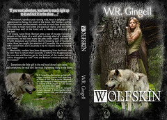 Wolfskin Wrap