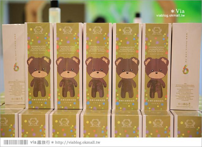 【熊大庄】嘉義民雄熊大庄森林主題園區~新觀光工廠報到!小熊的童話森林真實版37