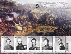 11 Waterloo feuillet