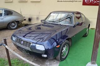 Lancia Fulvia 1300 Zagato