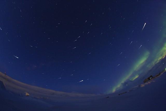 Svalbard somma aurora 4