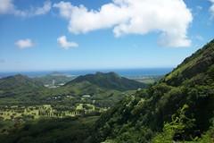 Oahu ★