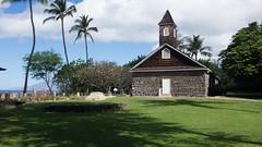 Keawala'i Church