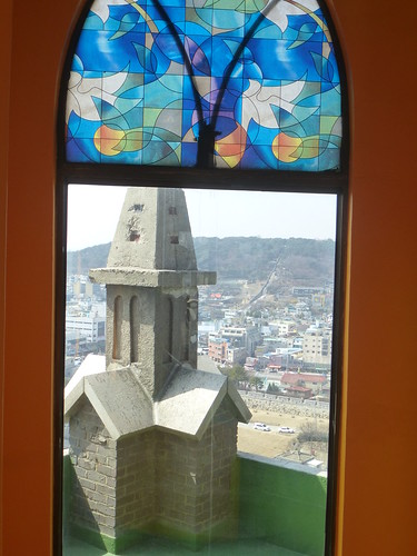 Co-Suwon-Ville-Eglise Presbyterienne (23)