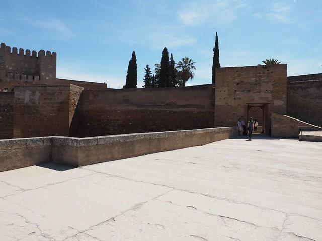 378 - Alhambra