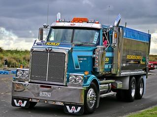 2004 WESTERN STAR 4964FX