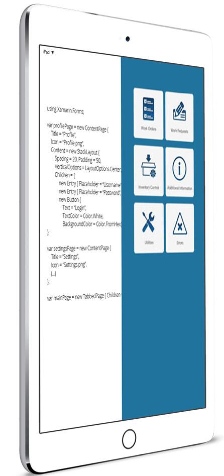 Xamarin mobile app developer company | Xamarin represents th… | Flickr