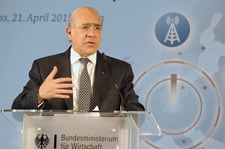Kick-Starting the Engine: Investment, Jobs and Prosperity, Angel Gurria, Secretary- General of the OECD