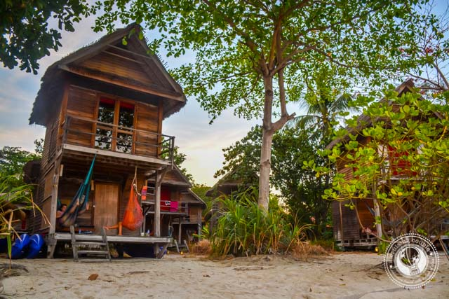 Castaway Koh Lipe Thailand