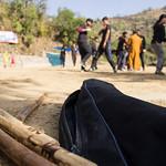 Sun, 03/04/2016 - 08:36 - While Training Kali The Fillipino martial arts at The Shaolin Gurukul .