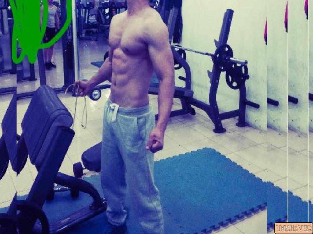 Gym Body mr gì thì  mít