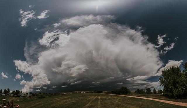 Hart Ranch Storm