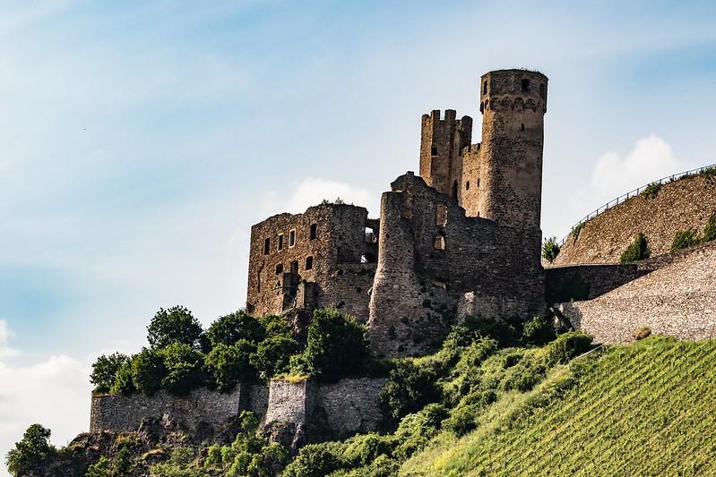 Castillo Ehrenfels