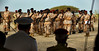 Djiboutian Armed Forces soldiers finish 5-month training