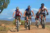 Biketour Südafrika.