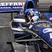 Josef Newgarden, #20 ECR Racing by Richard Wintle