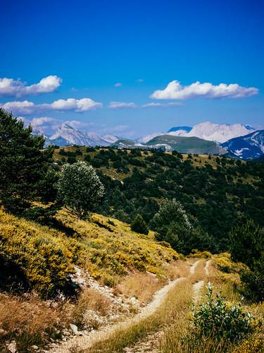 Montagne du Puy