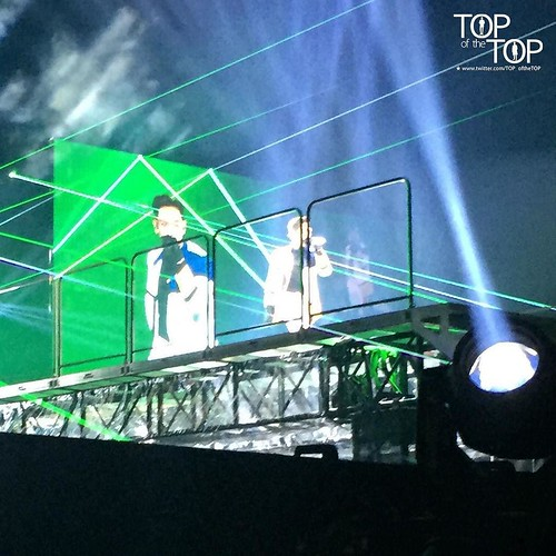 Big Bang - Made Tour 2015 - Las Vegas - 02oct2015 - TOP_oftheTOP - 01