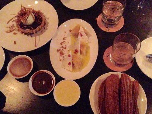 Aventura desserts