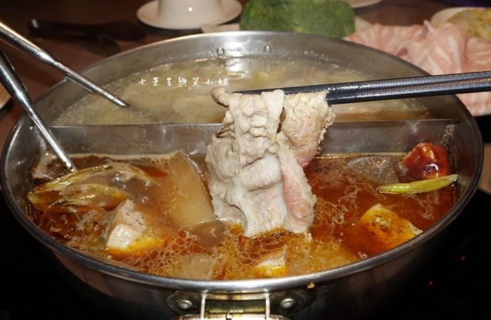25 麻妃頂級麻辣鴛鴦鍋