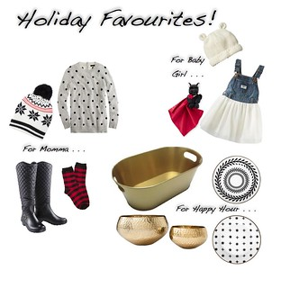 holidayfaves