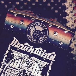biker_vintage_retro_apparel_avant_60s_70s_hippie_punk_doom_metal_satan_occult_diablo_all_seeing_eye_ironcross_nazi_custom_helmet_metal_flake_lace_candy_color_sparkle_peanut_gas_tank_traditional_ink_leather_denim_boots_shirt_butt