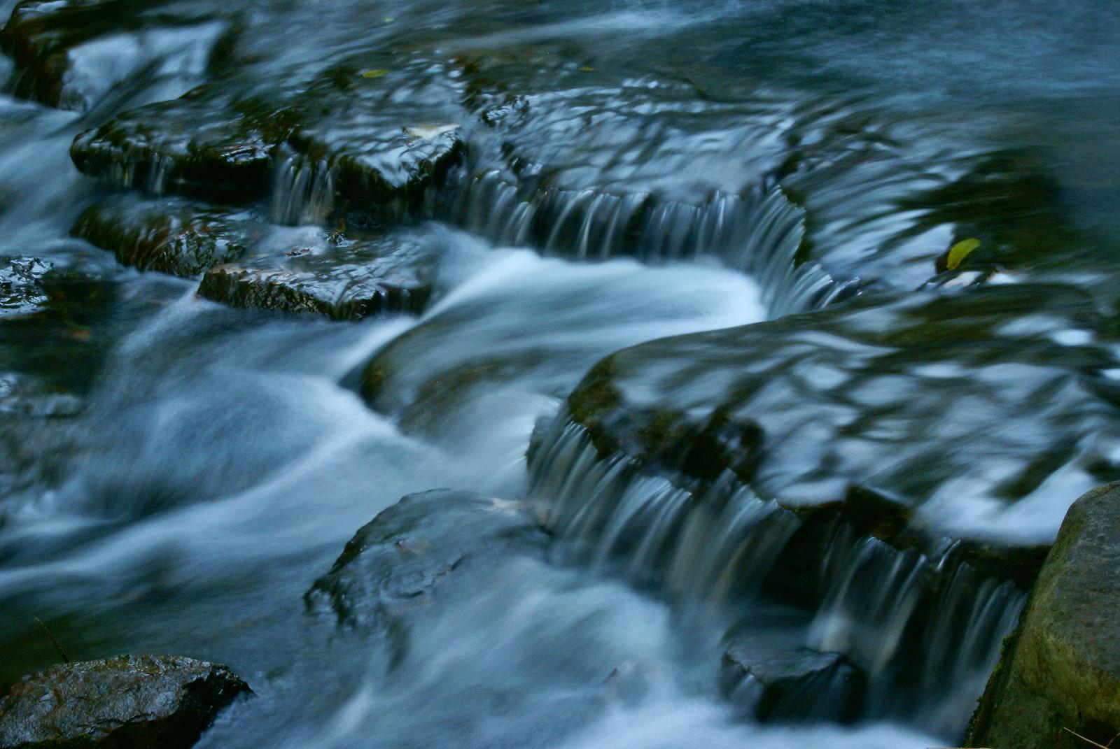 Liberty Park Stream