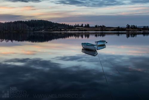 Loch Rusky