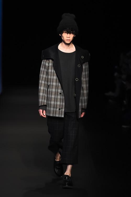 FW15 Tokyo FACTOTUM047(Fashion Press)