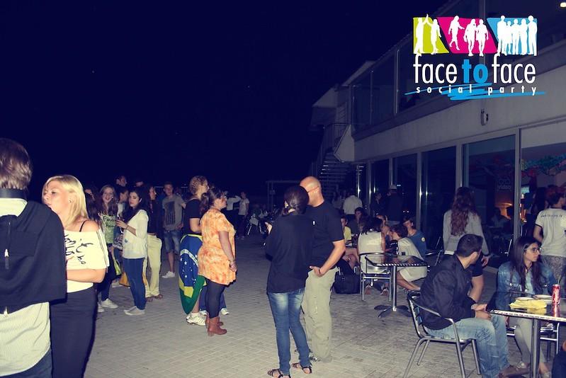 face to face - Settimo Cielo - 060