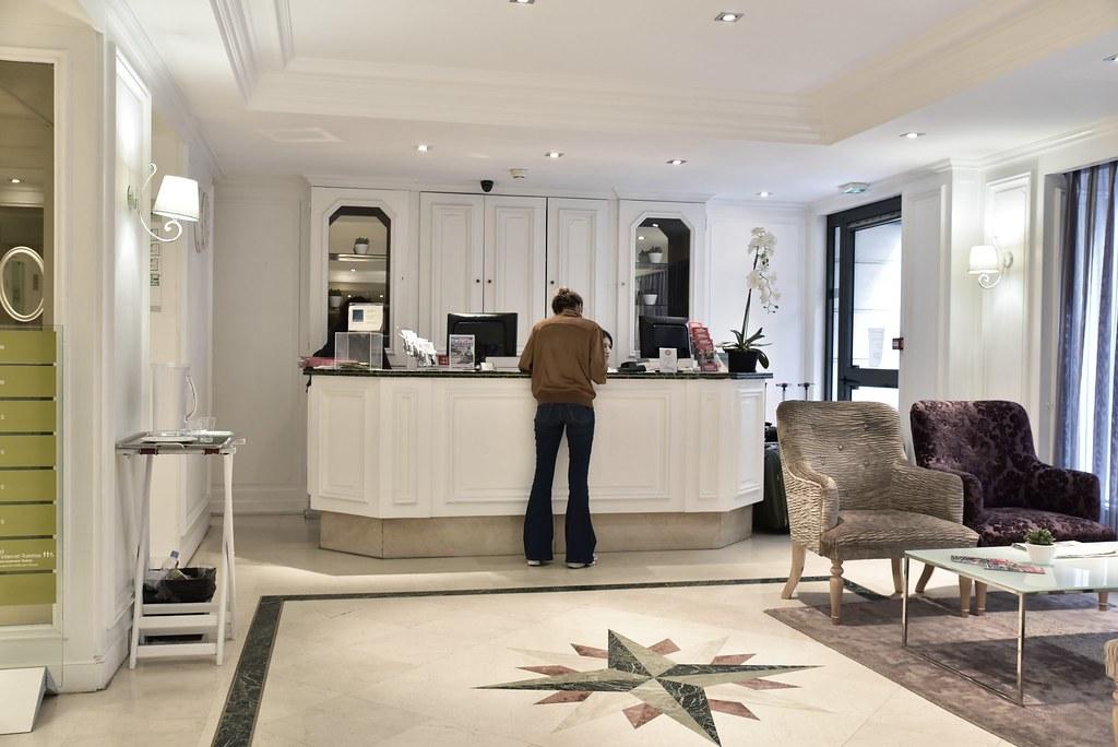 PARISE EXE CENTRE HOTEL14