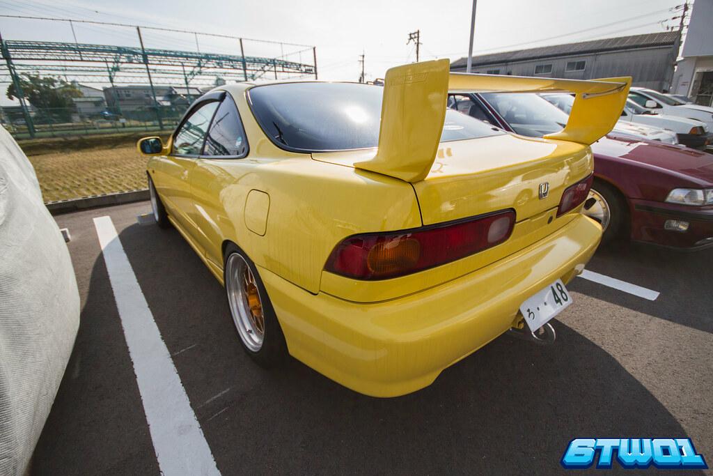 rear left dc2