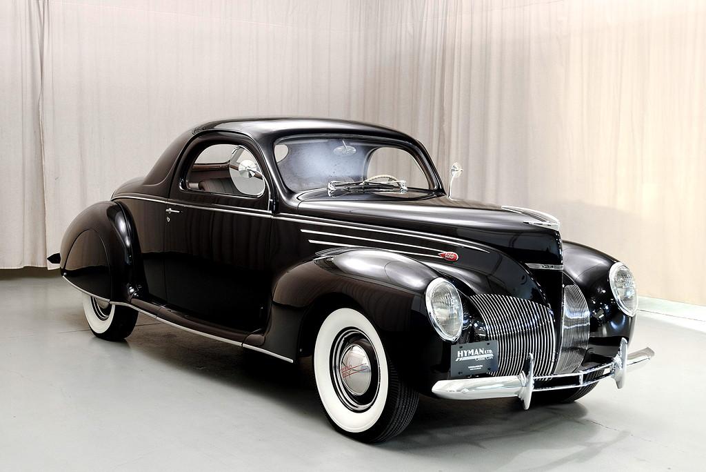 39008_D Lincoln Zephyr V12 3SPD Coupe_Black