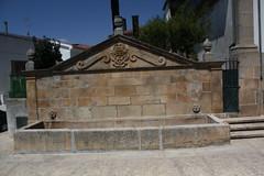 Fonte do Cano em Vimioso