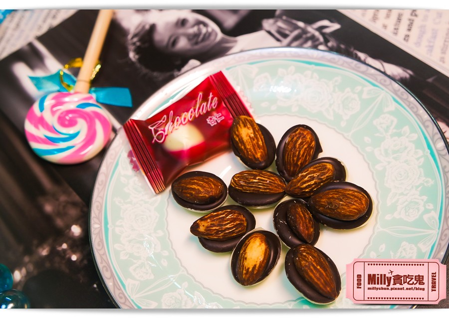 CHOCOARTS喬克亞司巧克力雙重奏系列0022