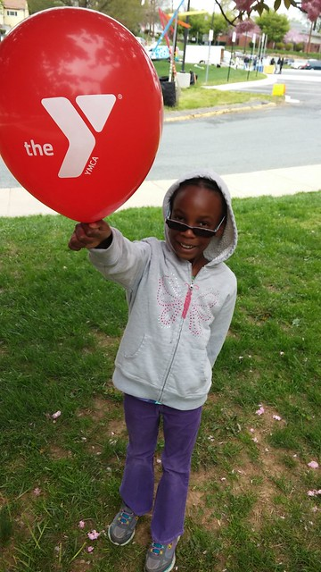 Healthy Kids Day 2015