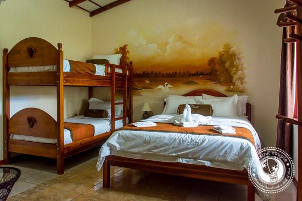 Hotel Rosa de America Room