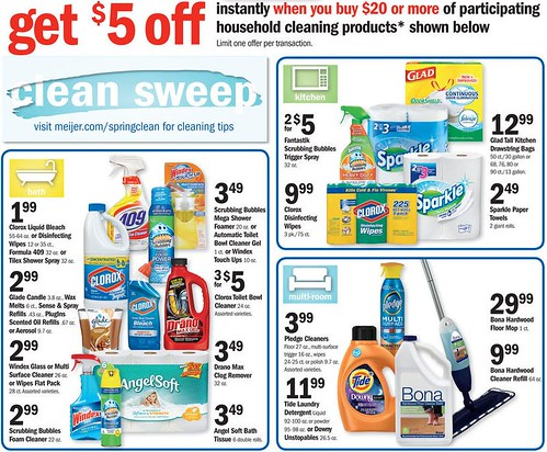 graphic relating to Glade Printable Coupons called Reset* $1/1 Glade Solution + SC Johnson Cleansing Discount codes