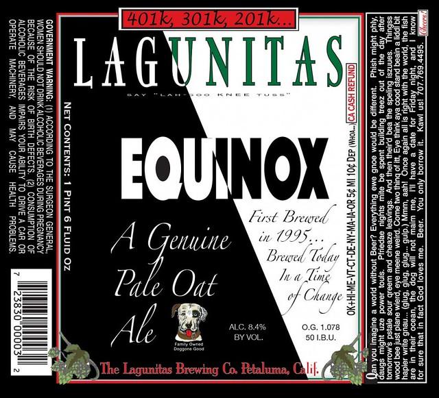 Lagunitas-Equinox
