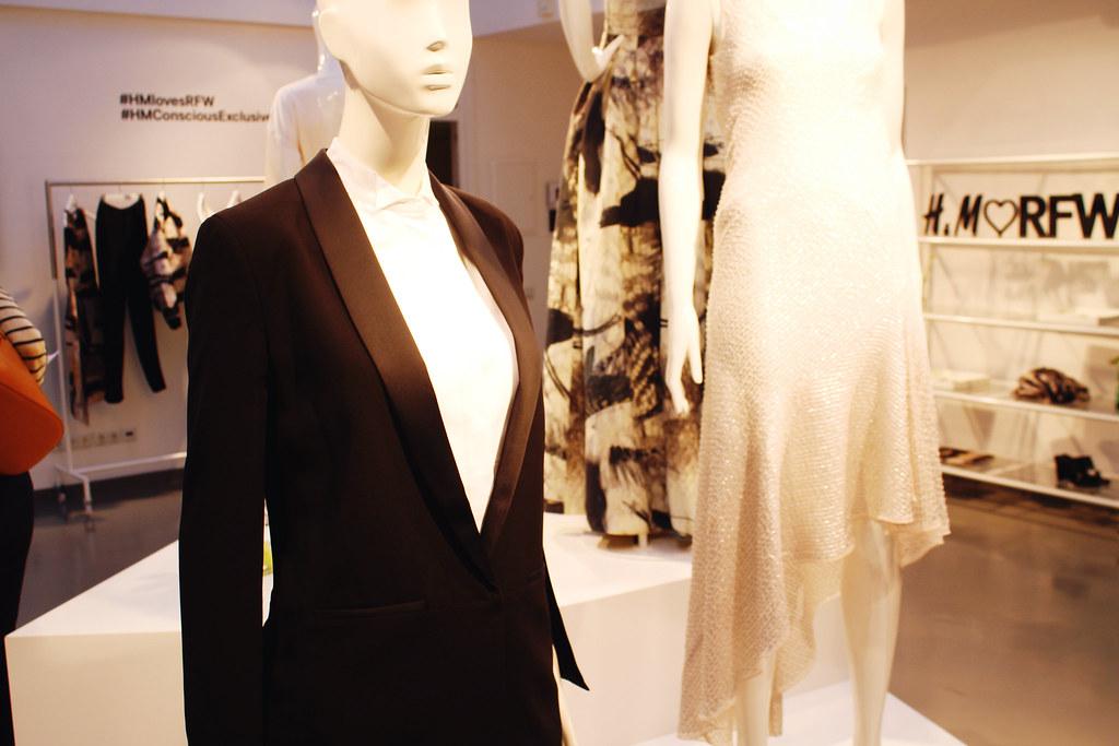 H&M Conscious Exlusive 2015